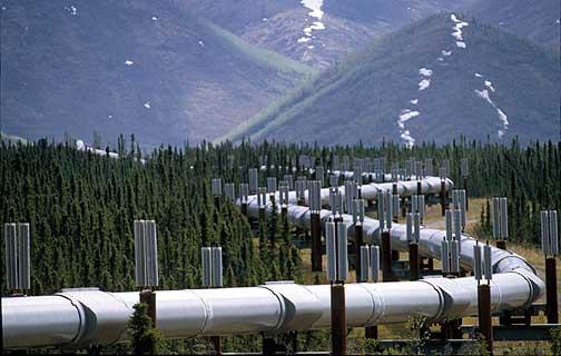 Alaskanpipeline
